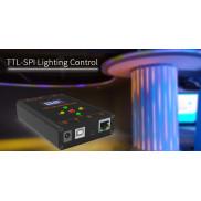 Pixel LED Control